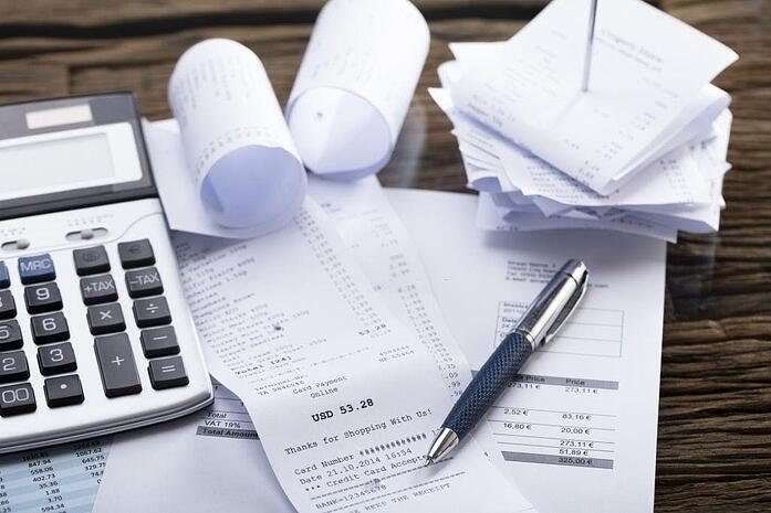 Sistema de facturación tradicional